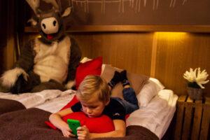 family-hotelli-lapsi