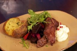Pihvipirtti-steak