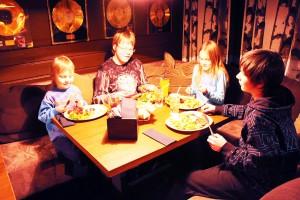 family-ravintola